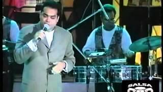 Mal herido - Gilberto Santa Rosa En Vivo Venezuela 1997