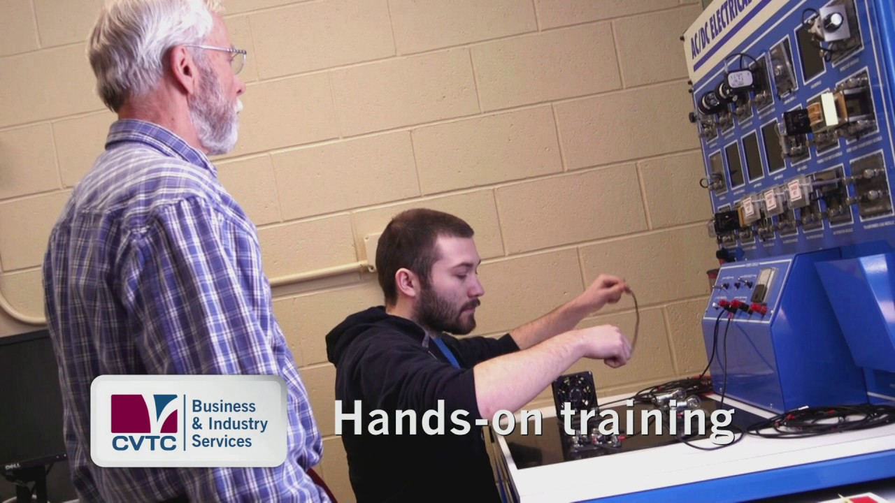 Video About Customized Basic AC/DC Electric Training