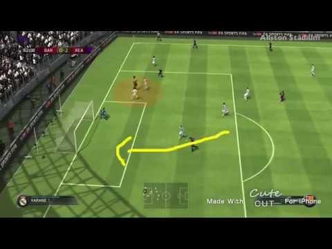 Teknik cetak gol dengan kesabaran Mp3