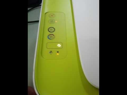 Reset Cartucho HP 2135 2136 2130 series