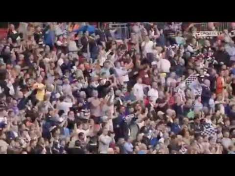 Barnsley V Millwall- sky bet league 1 play off final 2016