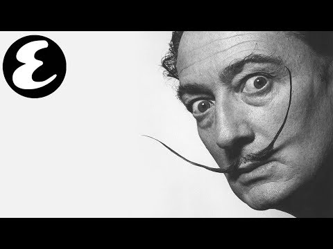 Salvador Dali Memories Exhibition | Esquire Explores