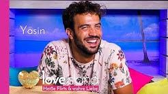 Yasin - der Meister der Dichtkunst   Love Island - Staffel 3