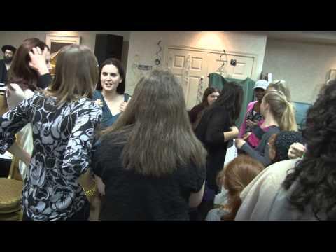 CSN Bar & Bat Mitzvah Gala- Dancing