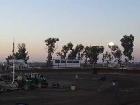 Lemoore Raceway Qualifying 10/28/17 Cash
