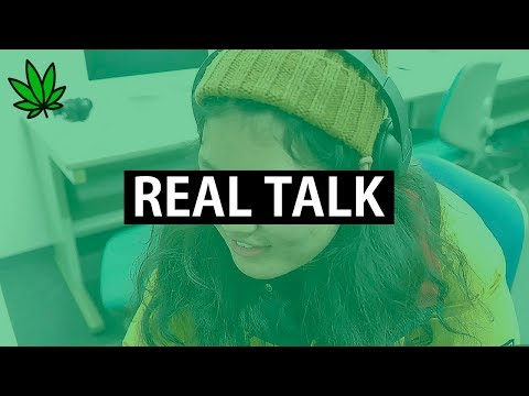 How To Get A Free Weed | REAL TALK 2 (Jana from Bhutan)