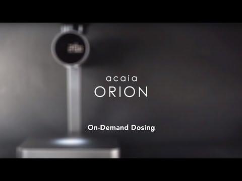 Acaia Orion Bean Doser - On Demand Dosing