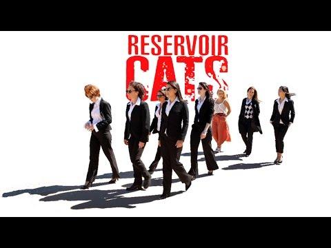 Reservoir Cats - Feature Film