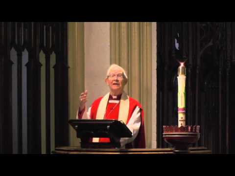 Bishop Parsons' Sermon During the Alumni Mass, Nas...