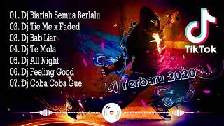 Gambar cover Dj Terbaru 2020🎶 Dj Tik Tok Yang Lagi Viral 2020🎶 Dj Hits Terbaru 2020 Full Bass