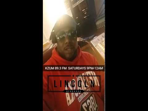Saturday Nights #DaKickItSession on KZUM 89.3 FM