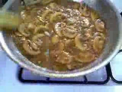 Chicken marsala youtube forumfinder Image collections
