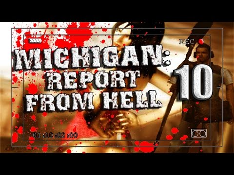 Michigan: Report From Hell | Part 10 | Searching for the cure