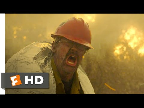 Only the Brave (2017) - The Sacrifice of American Heroes Scene (8/10) | Movieclips