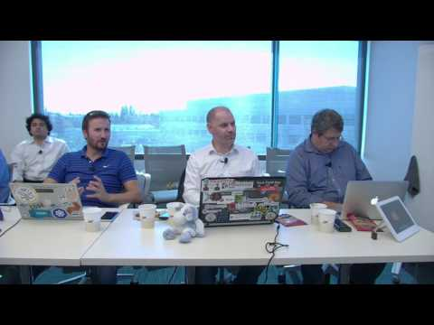 Cisco Metapod Overview with Bill Harper