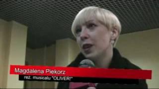 """Wywiad z Magdaleną Piekorz, reżyserem """"Olivera"""""""