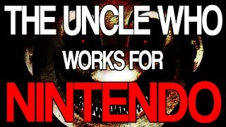 Video TURN AROUND AND RUN!! | The Uncle Who Works for Nintendo download MP3, 3GP, MP4, WEBM, AVI, FLV Agustus 2018