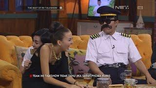 Download Video The Best of Ini Talkshow - Kumis Sule Bikin Sarah Widyanti Ketakutan MP3 3GP MP4