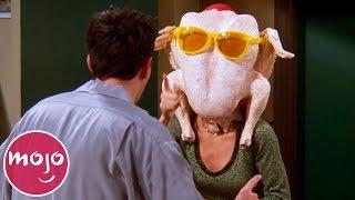 Top 10 Must-Watch Thanksgiving TV Episodes