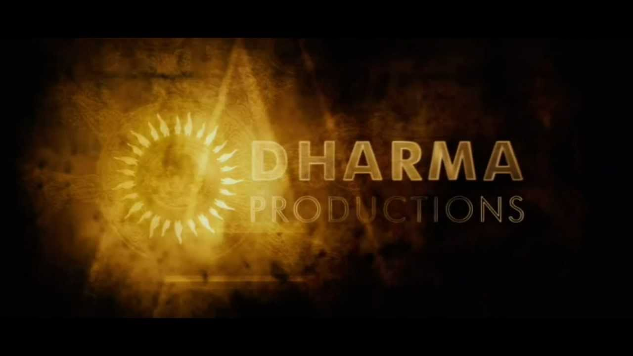 dharma productions intro hd youtube