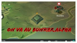 LAST DAY ON EARTH JE VAIS AU BUNKER ALPHA