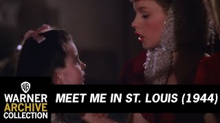 Meet Me In St. Louis (1944) – Judy Garland – Have Yourself A Merry Little Christmas
