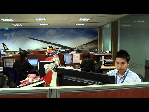 Shell's Commercial Graduate Programme - Life in Downstream Commercial