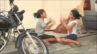 Brazil - Shalom on Earth - Trailer