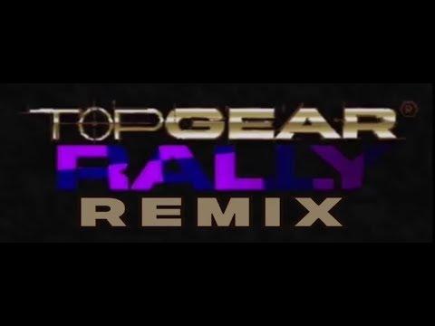 [Electro] Top Gear Rally Menu (PAL) Remix