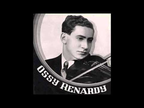 Ossy Renardy plays Paganini 24 Caprices, Op. 1 (arr. F. David)