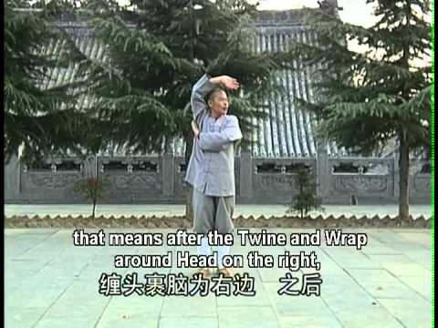 18 Methods of Traditional Shaolin Kung Fu