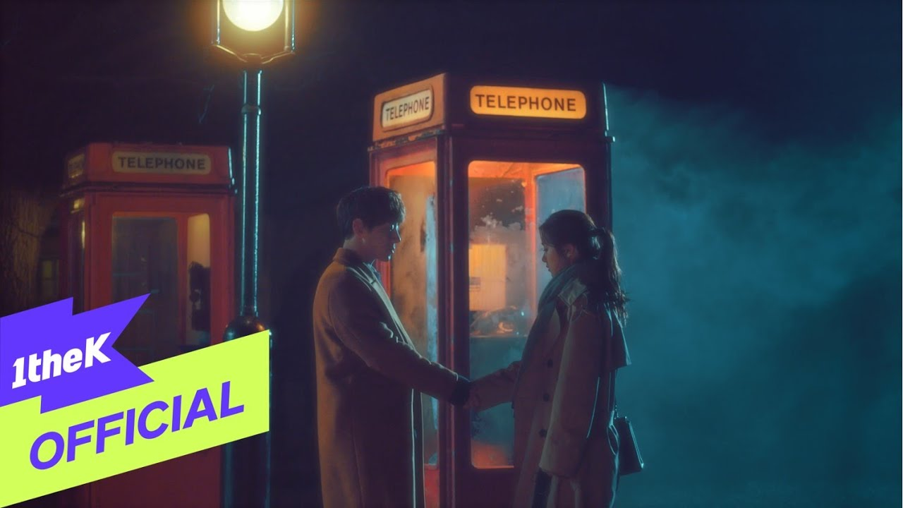 [MV] Hwang Chi Yeul(황치열) _ A Walk To Goodbye(이별을 걷다)
