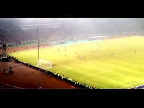 Liverpool FC vs Indonesia XI