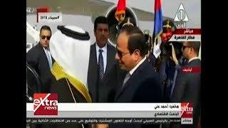 الآن| تفاصيل جولة الرئيس عبد الفتاح السيسي الخارجية والتي تشمل البحرين والصين وأوزبكستان