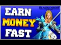 Black Desert Online 2018| How to Make Money Fast!