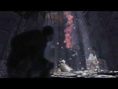 Call Of Duty Modern Warfare 2 Mission 10: The Gulag