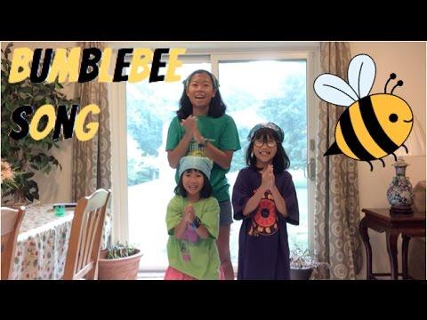 Bumblebee Song