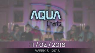 Aqua Charts • Top 100 • 11/02/2018