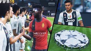 ¿ADIÓS CHAMPIONS LEAGUE? ESTE ES EL SEMIFINALISTA! FIFA 19 Modo carrera