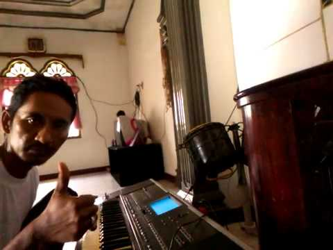 Odak odak Keyboard KORG PA50SD by CL-music