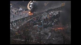 Мифы о Майдане, бандеровцах, госдапе США и Великом Гетьмане