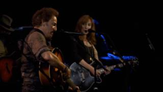 Bruce Springsteen - If I Should Fall Behind live in Dublin