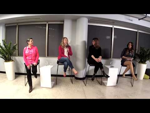 Women in Technology - Women in Leadership: Join us on International Women's Day as we celebrate W...