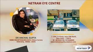 Eye care tips that you must practice during COVID-19 lockdown- Dr. Anchal Gupta