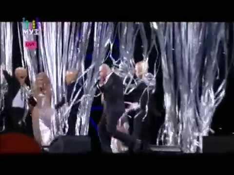 ВИА Гра  Вахтанг - У меня появился другой  Премия МУЗ ТВ 2015