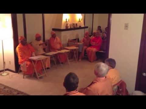Swami Tattwamayananda on Mother Worship