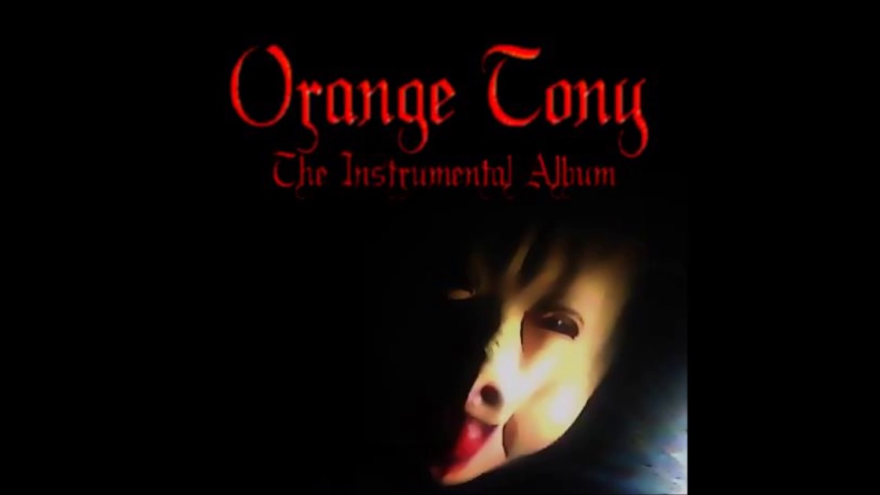 ORANGE TONY--New Hell (INSTRUMENTAL) - YouTube