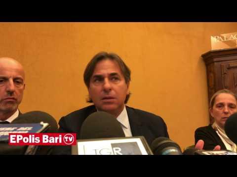 Paparesta prova a riprendersi il Bari - EPolis Bari