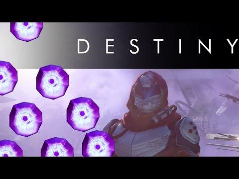 LEGENDARY ENGRAM OPENING : 4 legendary engrams : Destiny
