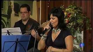 ISABEL GONZÁLEZ - EL TRISTE - TENDERETE 30-03-2013